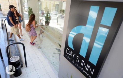 La résidence Day's Inn pour votre séjour linguistique à Malte